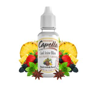 arome cool anise bliss capella