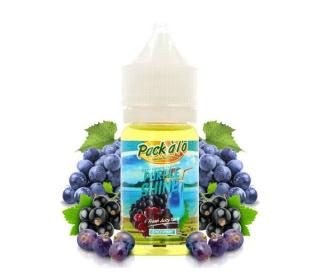 concentre purple shine pack a l'o 30ml