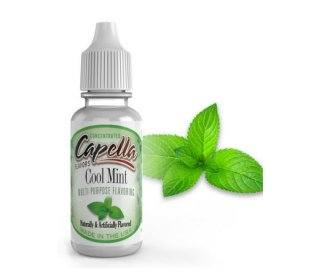 arome concentré Cool Mint capella