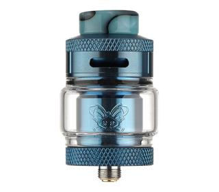 dead rabbit rta 4.5ml bleu