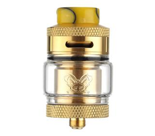 dead rabbit rta 4.5ml gold