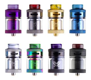 dead rabbit rta 2ml hellvape