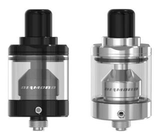atomiseur diamond mtl rta