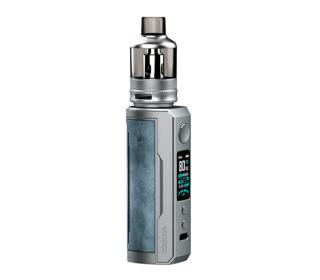 achat voopoo drag x plus prussian blue