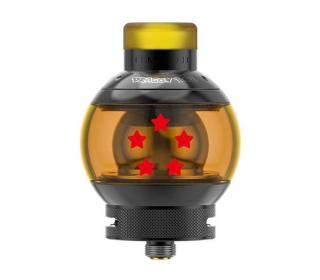 dragon ball rta fumytech