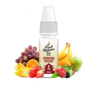 e-liquide French Malaisien Dragon Rouge