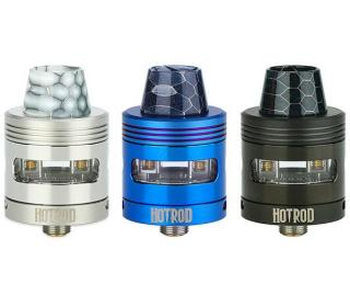dripper hotrod 24mm