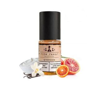 e liquide americain queenside five pawns