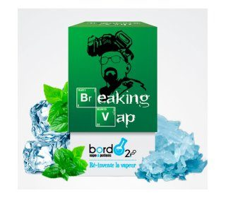eliqudie Breaking Vap par Bordo2