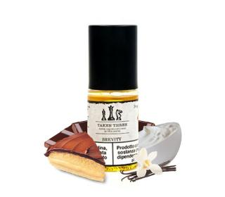e liquide brevity taken three