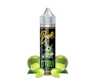 e-liquide bee 50ml zhc citrius