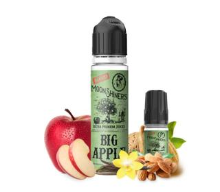 achat eliquide 60ml nicotiné big apple le french liquide