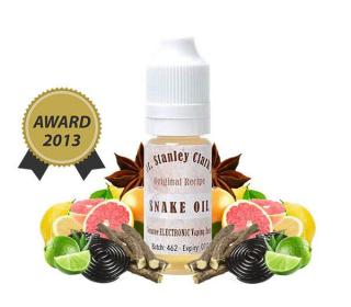 e liquide snake oil best seller tmax juices
