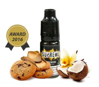 E liquide supreme eliquid france
