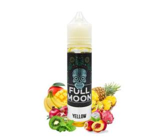 e liquide yellow full moon 50ml