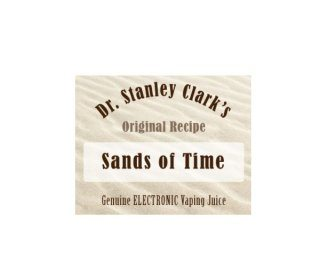 e-liquide sands of time