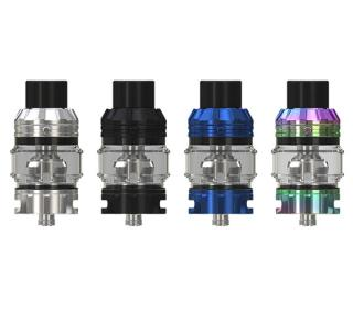 Clearomiseur Eleaf Rotor couleurs