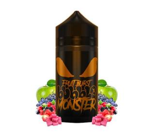 eliquide bubble monster fruit burst
