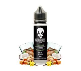 e liquide escobar 50ml high creek
