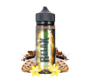relax 100ml eliquid france