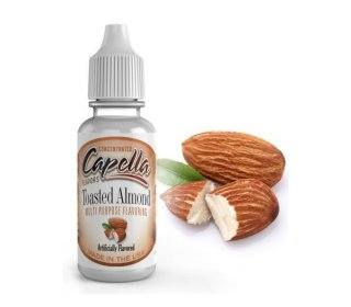 Amandes grillees Capella