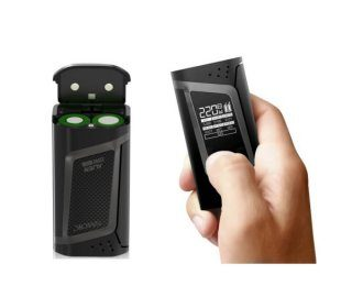 box alien 220 noir smoktech
