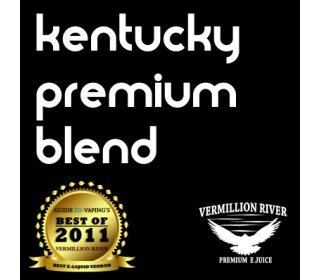 eliquide kentucky vermillon river