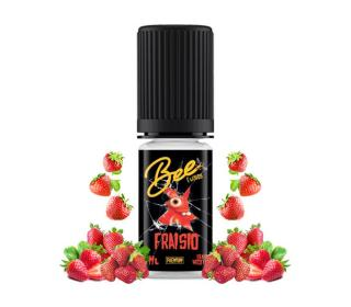 eliquide bee fraisio 10ml
