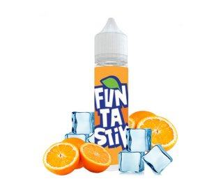 funtastik 50ml liquideo Soda