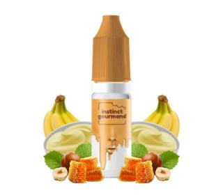 e liquide honey milk alfaliquid instinct gourmand