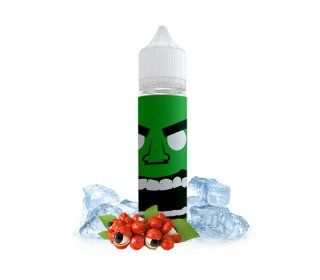 hulkyz 60 ml juice heroes