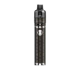 achat kit eleaf ijust 3 gun metal