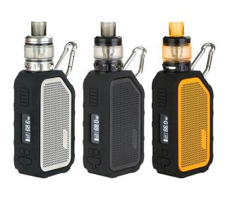 kit active wismec couleur