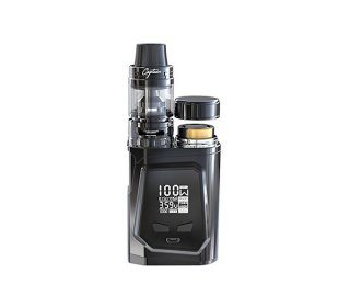 kit box capo 100w ijoy