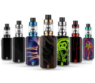 kit box luxe skrr vaporesso 220w