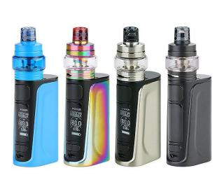 kit evic primo fit box joyetech couleurs