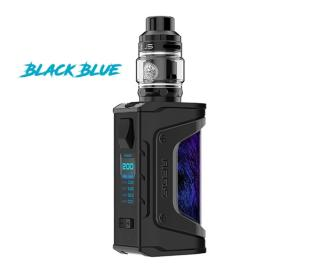 kit geekvape aegis legend black blue