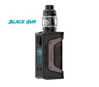 kit geekvape aegis legend black gunmetal