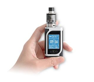 kit istick kiya 50w eleaf