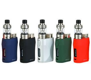 kit istick pico x eleaf couleurs