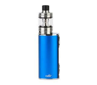 kit istick t80 eleaf bleu