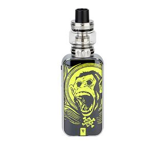 Kit luxe s 220W vaporesso green ape