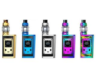 kit smok majesty