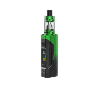 Achat kit rigel mini 80w black green smoktech