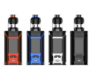 kit sinuous ravage 230w