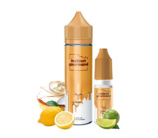 lemon & pie alfaliquid 60ml grand format 3mg