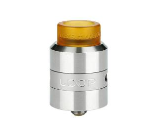 dripper loop rda acier