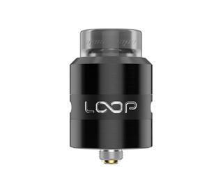 dripper loop rda noir