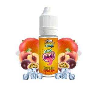 e liquide tireboulette liquideo multi freeze 10ml