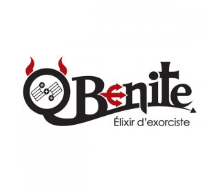 O bénite t-shirt e-cigarette